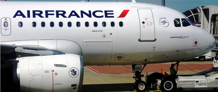 Air France : les imprimantes de la discorde